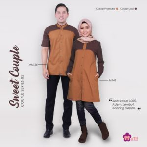 Mutif Couple Series 5